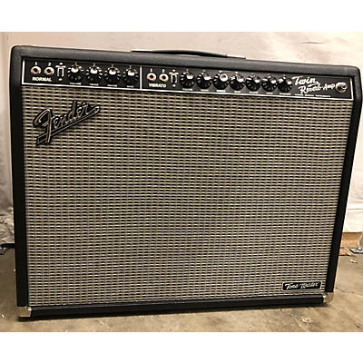 Fender Tone Master Twin Reverb 100W 2x12 Guitar Combo Amp