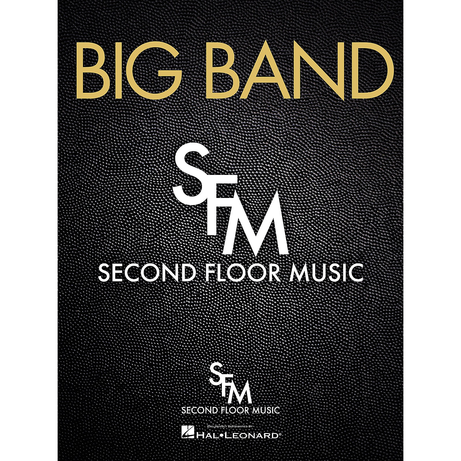 Second Floor Music Tone Poem (Big Band) Jazz Band Composed by Melba Liston