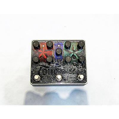 Electro-Harmonix Tone Tattoo Effect Processor