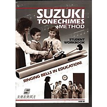 Suzuki ToneChimes Music Books Volume 1 to 5