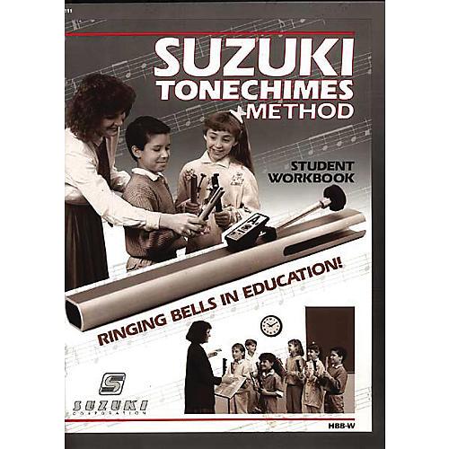 Suzuki ToneChimes Music Books Volume 1 to 5