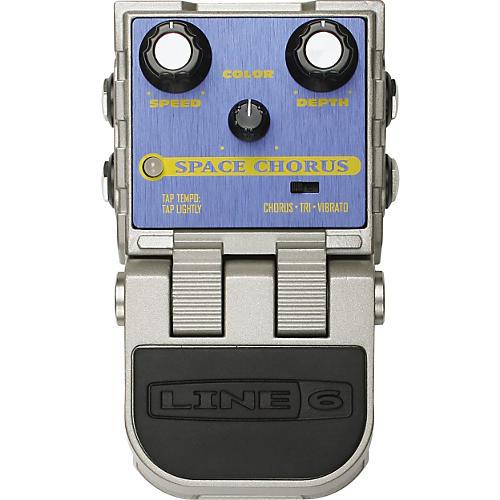 Line 6 ToneCore Space Chorus Guitar Effects Pedal