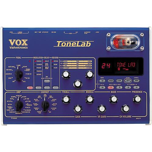 ToneLab Amp Modeler