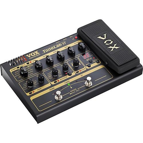 Vox ToneLab ST Guitar Multi Effects Pedal
