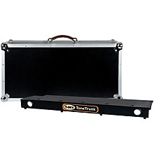 Open BoxT-Rex Engineering ToneTrunk 70-XL Pedal Board in Flight Case