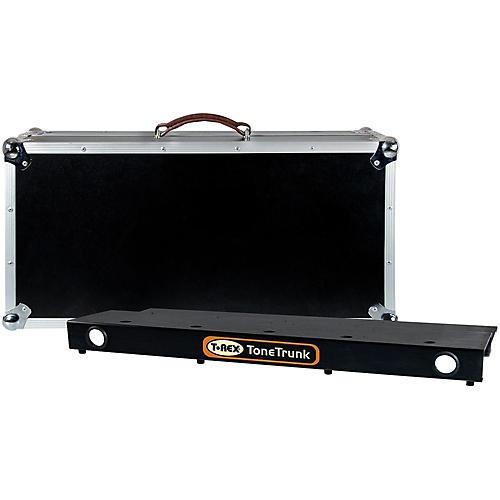 T-Rex Engineering ToneTrunk 70-XL Pedal Board in Flight Case