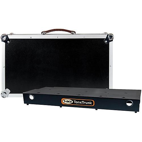 T-Rex Engineering ToneTrunk 70-XXL Pedal Board in Flight Case