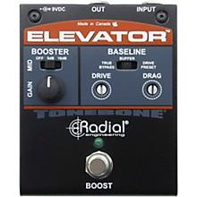 Radial Engineering Tonebone Elevator Multi-Level Booster