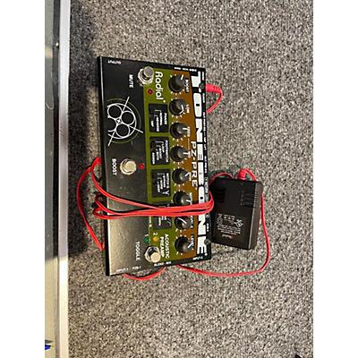 Radial Engineering Tonebone Guitar Preamp