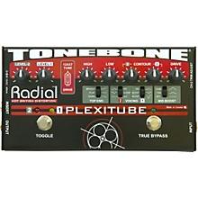 Open BoxRadial Engineering Tonebone Plexitube Distortion Pedal