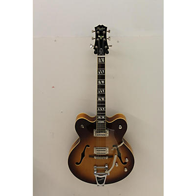 PEERLESS Tonemaster Custom Jr Hollow Body Electric Guitar