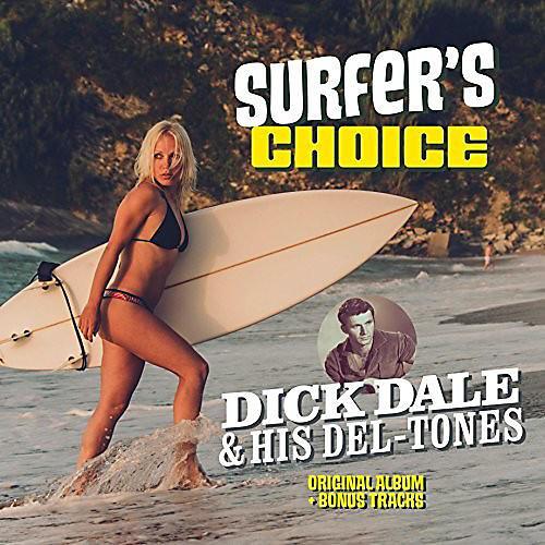 Alliance Tones Surfer's Choice