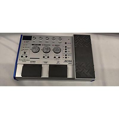 Korg Toneworks AX10G Effect Processor