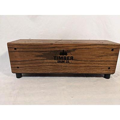 Timber Tones Tongue Drum