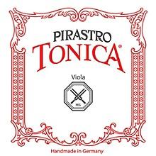 Tonica Series Viola String Set 16.5-16-15.5-15-in. Weich