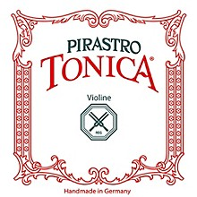 Tonica Series Violin A String 1/4-1/8 Size Medium