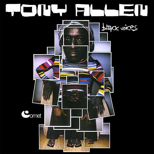 Alliance Tony Allen - Black Voices