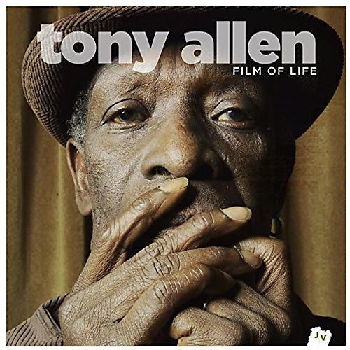 Alliance Tony Allen - Film Of Life