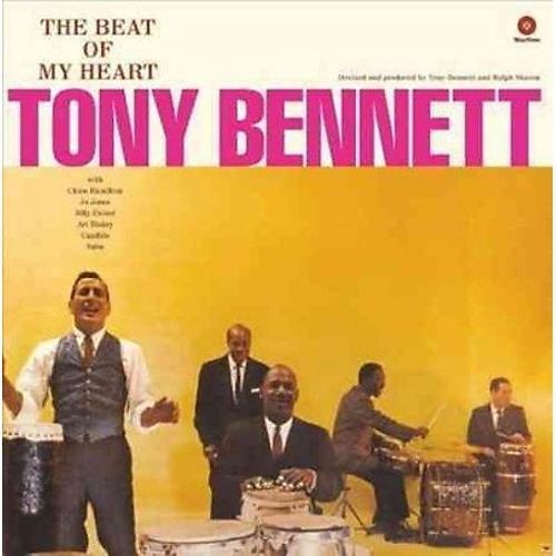Alliance Tony Bennett - Beat of My Heart