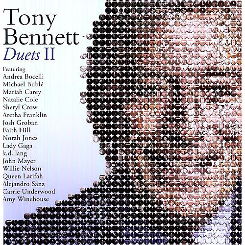 Alliance Tony Bennett - Duets 2