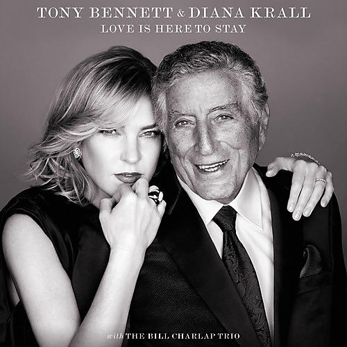 Alliance Tony Bennett - Love Is Here To Stay (CD)