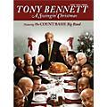 Alfred Tony Bennett A Swingin' Christmas PVC Book thumbnail