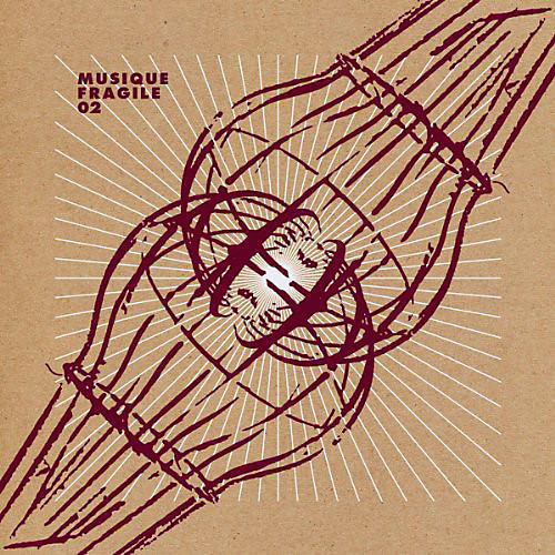 Alliance Tony Conrad - V2 Musique Fragile