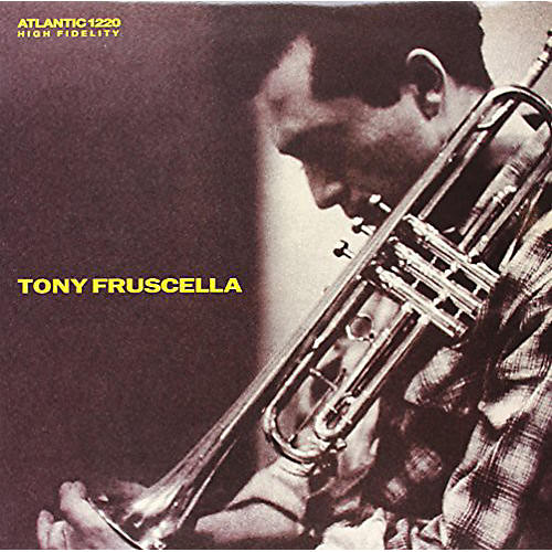 Alliance Tony Fruscella - Tony Fruscella