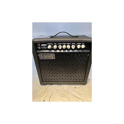 Laney Tony Iommi Signature Bass Combo Amp
