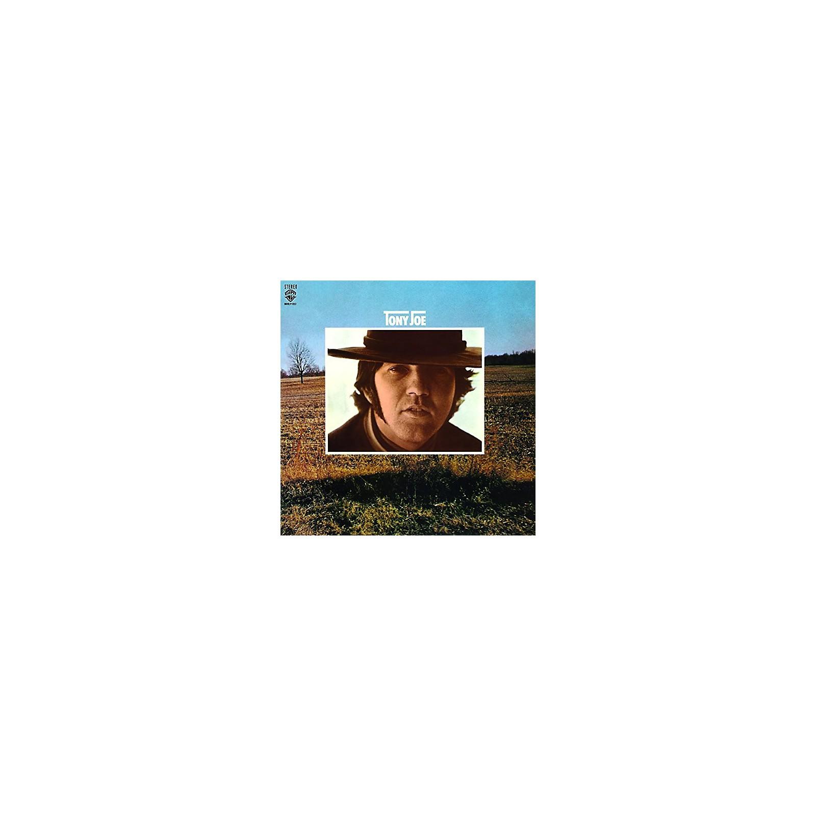 Alliance Tony Joe White - Tony Joe