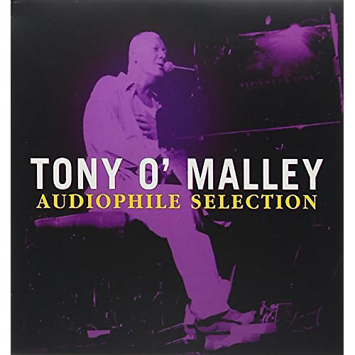 Alliance Tony O'Malley - Audiophile Selection