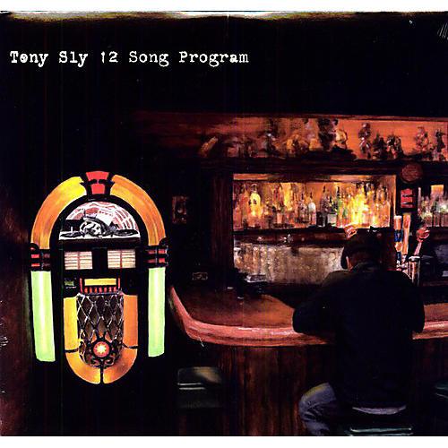 Alliance Tony Sly - 12 Song Program