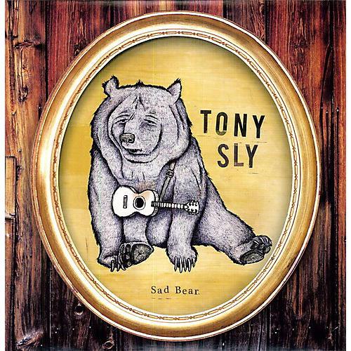 Alliance Tony Sly - Sad Bear