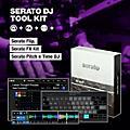 SERATO Tool Kit Software Download thumbnail