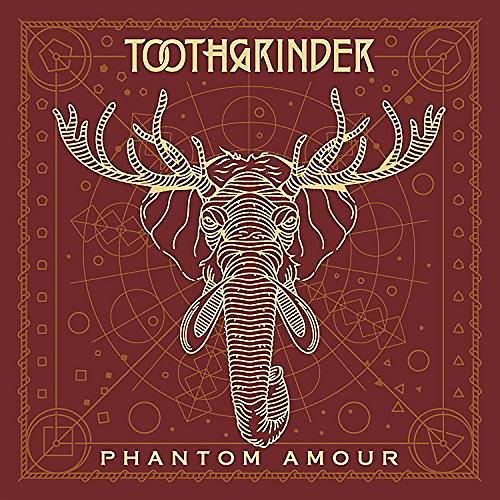 Alliance Toothgrinder - Phantom Amour