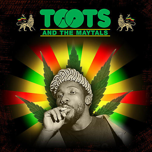 Alliance Toots & Maytals - Pressure Drop - The Golden Tracks