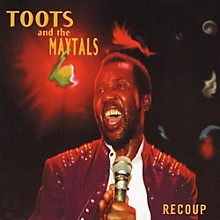 Toots & Maytals - Recoupe