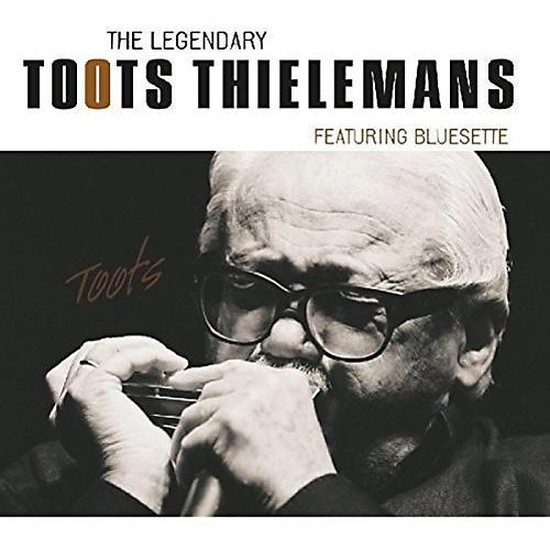 Alliance Toots Thielemans - Legendary Toots Thielemans Featuring Bluesette
