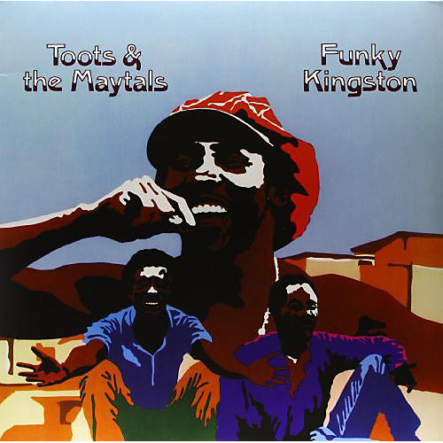 Alliance Toots & the Maytals - Funky Kingston