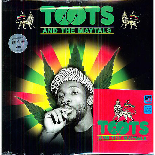 Alliance Toots & the Maytals - Pressure Drop: The Golden Tracks