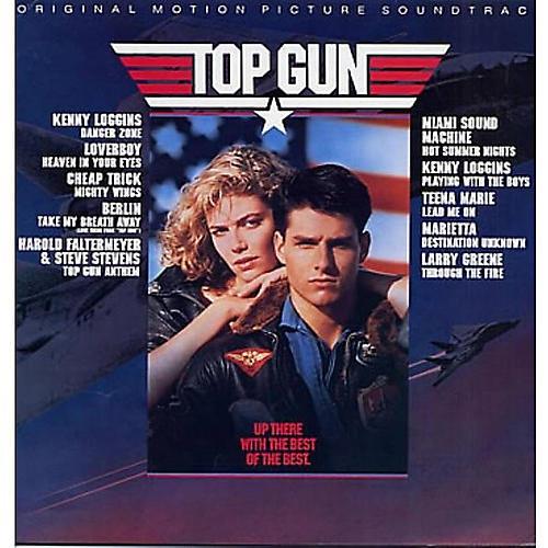 Alliance Top Gun (Original Soundtrack)