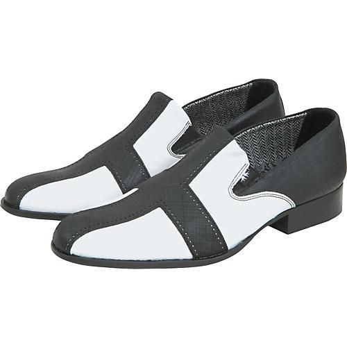 T.U.K. Top Shelf Leather Cross Loafer