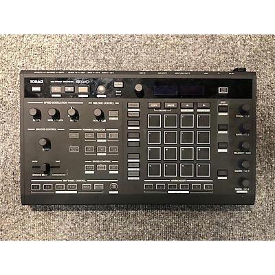 Pioneer Toraiz Squid MIDI Utility