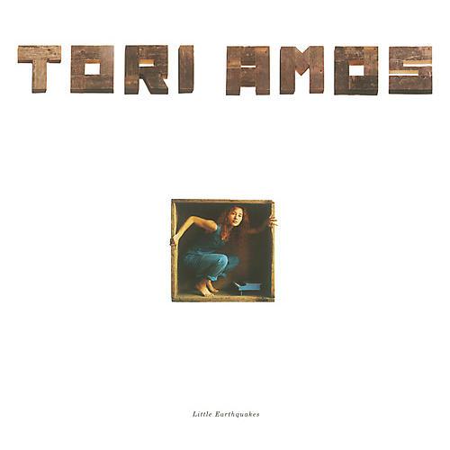 Alliance Tori Amos - Little Earthquakes