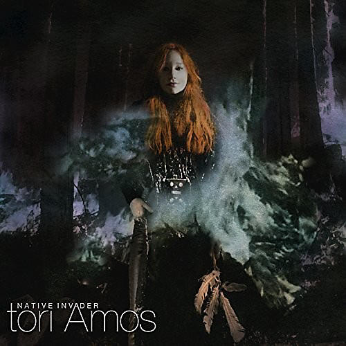 Alliance Tori Amos - Native Invader
