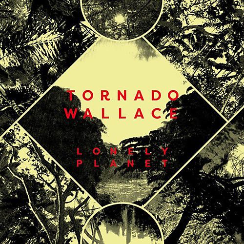 Alliance Tornado Wallace - Lonely Planet
