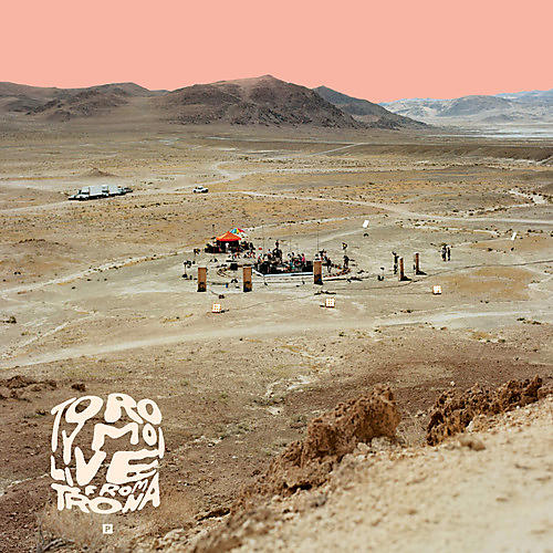 Alliance Toro y Moi - Live from Trona