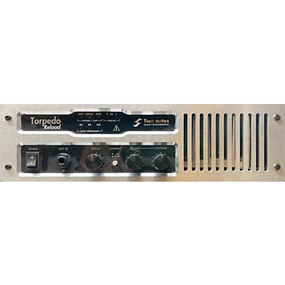 Two Notes Audio Engineering Torpedo Reload Exciter