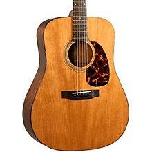 Open BoxRecording King Torrefied Series RD-T16 Dreadnought Acoustic Guitar