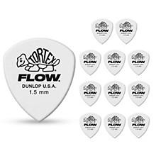 Dunlop Tortex Flow Guitar Picks STD-12/PLYPK